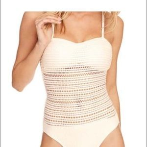Robin Piccone Perla Badeau One-peace Swimsuit 12